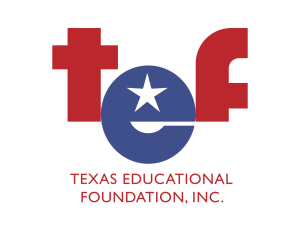 Texas Educational Foundation - Logo